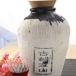 本場中国の紹興酒