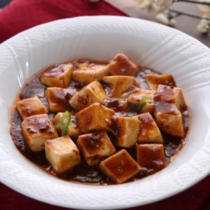 人気の豆腐料理